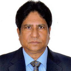 Dr. Md. Zafar Uddin