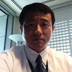 Mr Dongdong Zhang