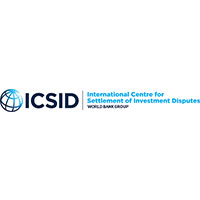 The International Centre for the Settlement of Investment Disputes (ICSID)
